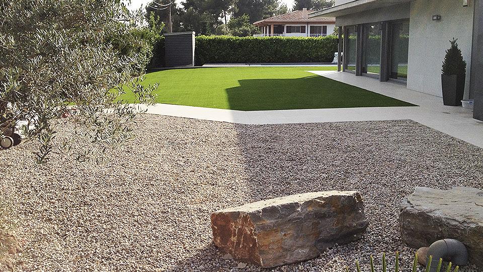 jardins 9 estil disseny construcci i manteniment